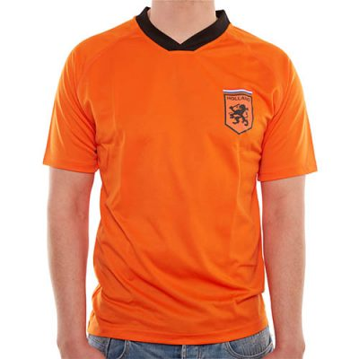 Oranje artikelen