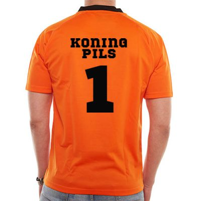 Shirt koning pils