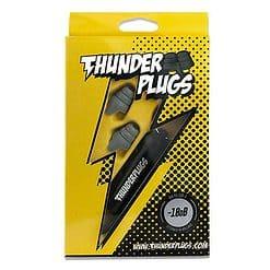Thunderplugs oordoppen