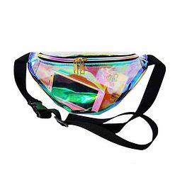 Fanny pack rainbow